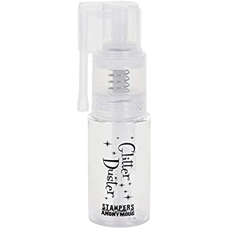 Stampers Anonymous Tim Holtz Glitter Duster
