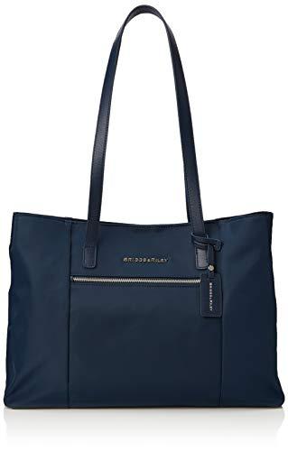Briggs & Riley Rhapsody-Essential Tote Bag, Navy, One Size