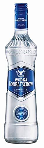 Wodka Gorbatschow 37,5% Vol. - 3 x 0.7 l - 2
