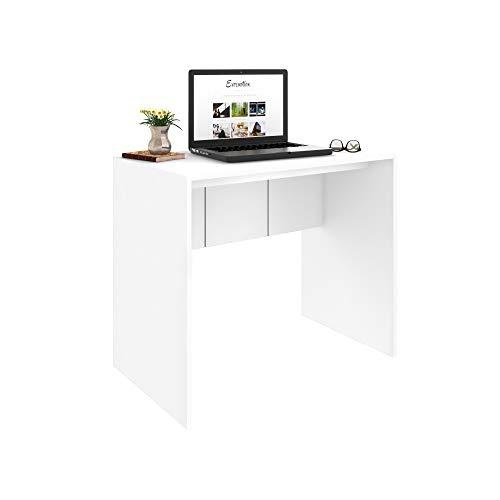 escritorio blanco pequeño de la marca Mundo In