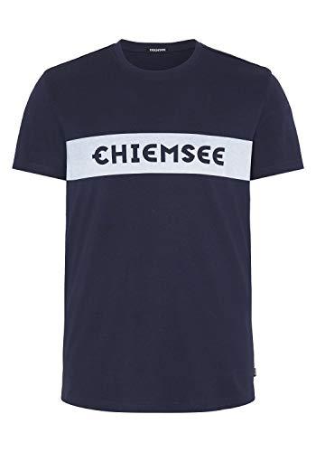 Chiemsee Herren T-Shirt, Night Sky, XL