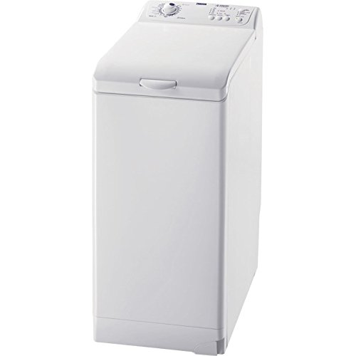 ZANUSSI: lavadora 6 kg carga superior A+ ZWT3304