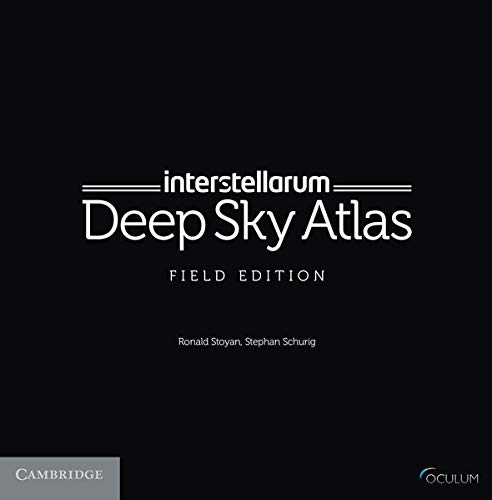 interstellarum Deep Sky Atlas: Field Edition