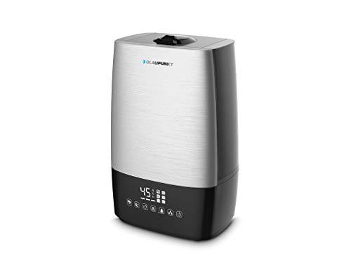 Blaupunkt AHS801 Humidificador Iónico Aromaterapia, Filtro Antical, Control Remoto, 5L, 105W