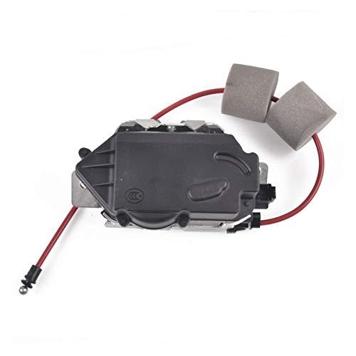 Nuevo pestillo de cerradura MEI con actuador de elevación montado para Mercedes Benz A1647400635 A2117400235 2117400235 1647400500 La instalación es simple y el modelo es adecuado