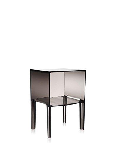 Kartell - Small Ghost Buster - fumé - Philippe Starck mit Eugeni Quitllet - Design - Sofatisch - Beistelltisch - Couchtisch
