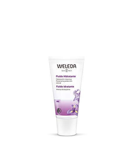 WELEDA Gesichtspflege 1er Set Iris 30.0 ml, Preis/100 ml: 31.1 EUR