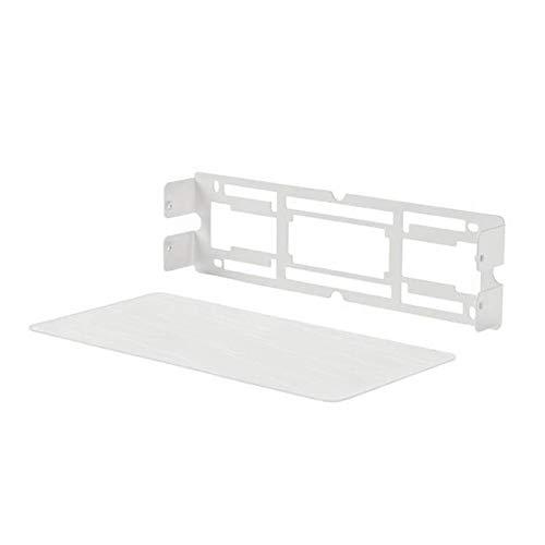 IKEA Symfonisk Bücherregal Lautsprecher Wandhalterung weiß 104.609.30