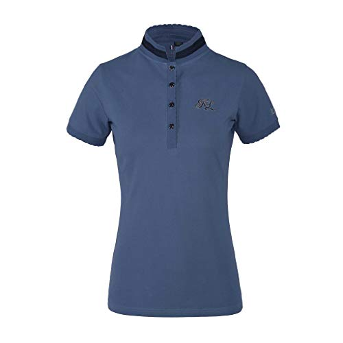 Kingsland KLAlessa Damen Polo Shirt - Size XS