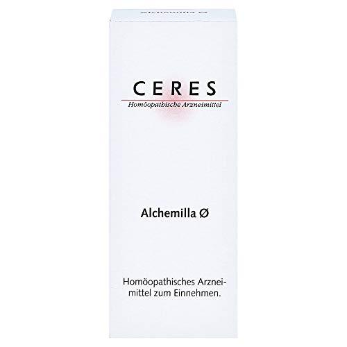 CERES Alchemilla ø Frauenmantel-Urtinktur, 20 ml Lösung