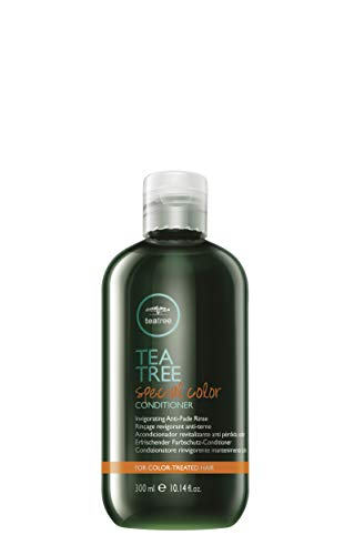 Tea Tree - Acondicionador especial de color, 300 ml