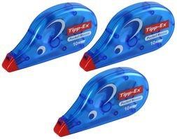 Tipp-Ex - Corrective tape (3 units)