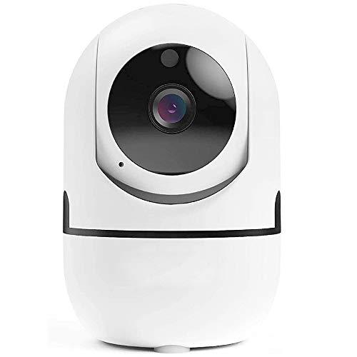 Camara de Vigilancia WiFi Exterior e Interior Bebe Inteligente Seguimiento Automatico Videovigilancia YKLACK13G