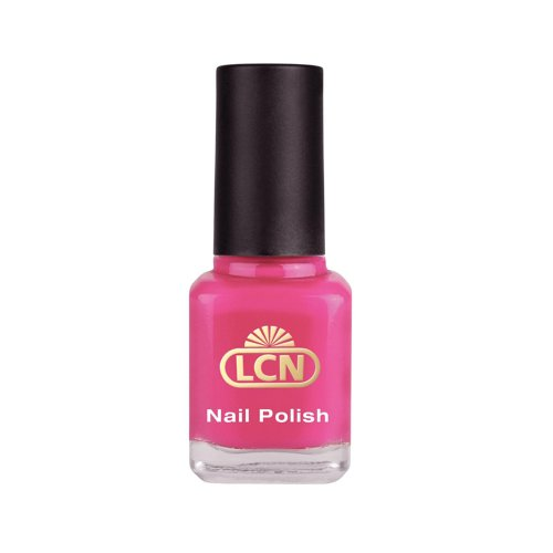 LCN nagellak Hot Pink 261 crème finish 8 ml