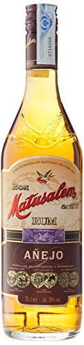 Matusalem Añejo Ron - 700 ml