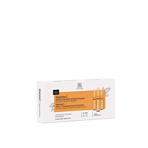 Soivre Cosmetics, Gel diurno facial - 2 ml.