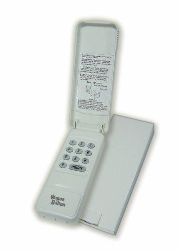 Great Deal! Wayne-Dalton KEP-IV Wireless Keyless Entry