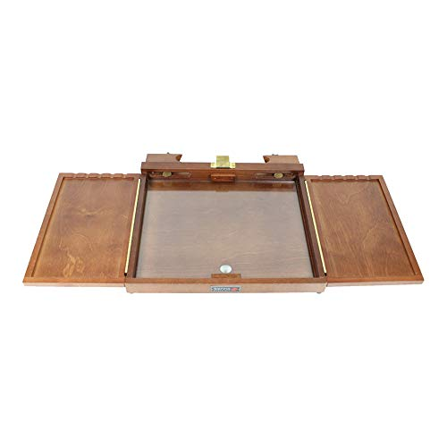 Sienna Plein Air Palette Box (CT-PS-100)