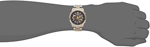 『[カシオ] 腕時計 リニエージ 電波ソーラー LIW-M610TDS-1A2JF シルバー』の3枚目の画像