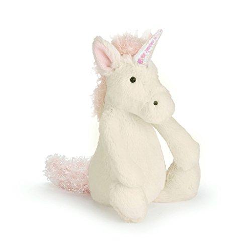 Jellycat Bashful Unicorn - Plüschtier, S
