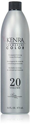Kenra Creme Developer 20 Volume, 16 Fluid Ounce