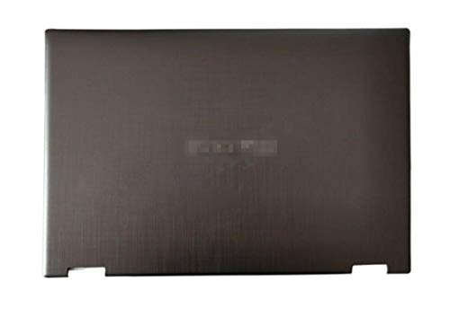 HuiHan Replacement for Acer Spin 3 SP314-51 SP314-52 14' Top Case LCD Back Cover 4600DV06000