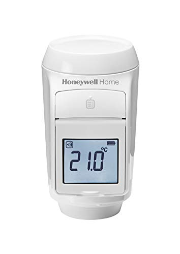 Honeywell Home HR92UK Evohome Wireless Radiator Zoning Kit