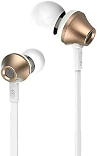 REMAX RM-610D in-Ear Headphones (Gold)