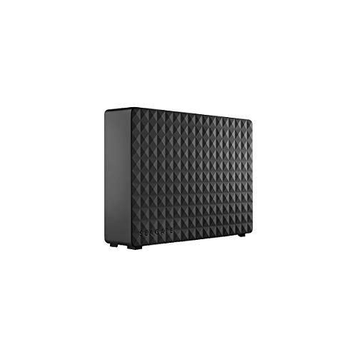 Seagate Expansion 3TB Desktop Externe Festplatte USB 16TB