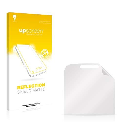 upscreen Entspiegelungs-Schutzfolie kompatibel mit Doro Primo 365 – Anti-Reflex Bildschirmschutz-Folie Matt