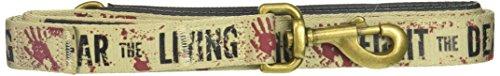 Le collier pour chien The Walking Dead