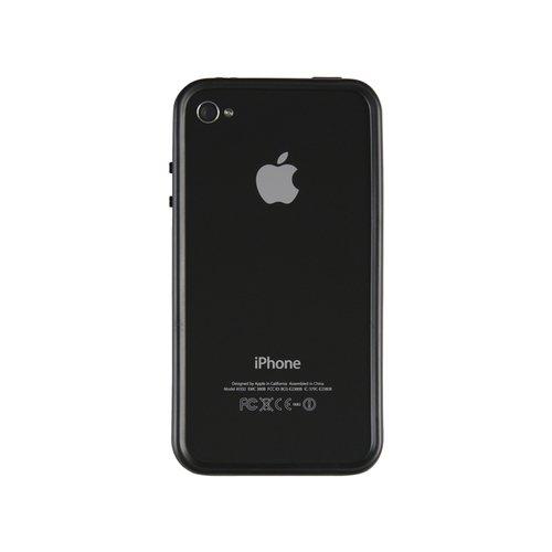 Kensington Band Case voor Apple iPhone 4S/4 zwart