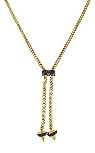 Michael Kors MKJ4049710 - Collar con flecha