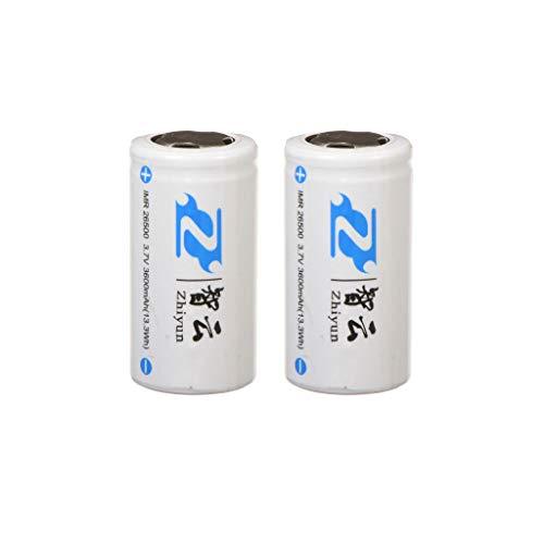 Zhiyun Batteria 3600 mAh 2,7 V per Crane-M e Crane-Plus