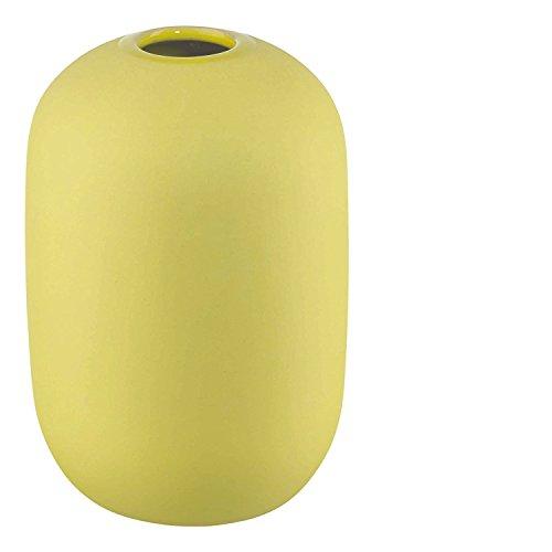 Vase Vert citron