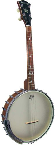 Ashbury MCOB-400 Short Scale - Banjo tenor