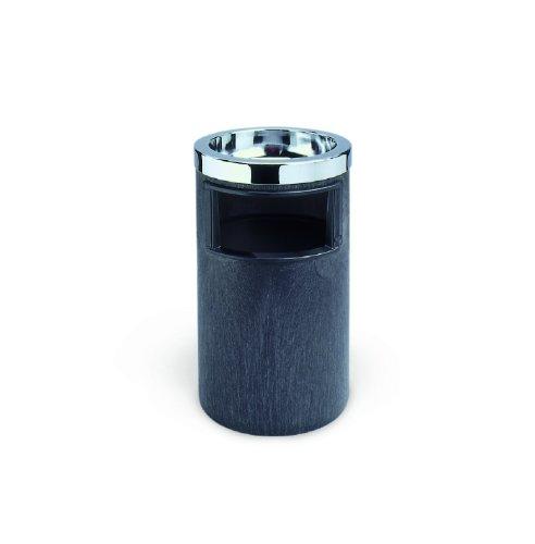 Rubbermaid Commercial Steel Smoking Urn