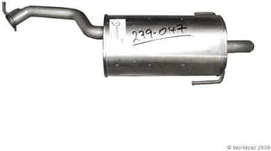 Bosal 279-047 Exhaust Silencer