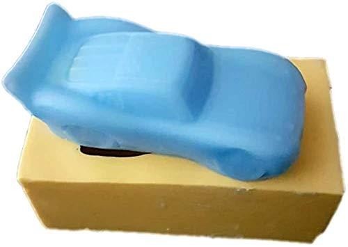 3D The Cars Silikonform