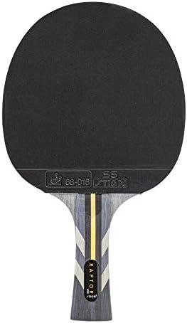 STIGA Raptor Table Tennis Racket Black product image