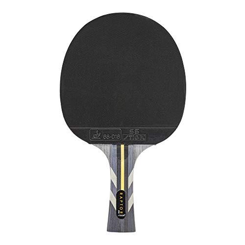 STIGA Raptor Table Tennis Racket Black