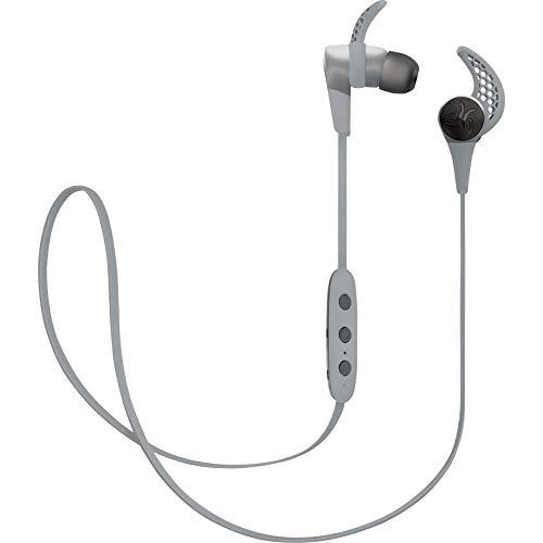 Jaybird X3 Sport Water Resistant Wireless in-Ear Headphones, Platinum White (Renewed)