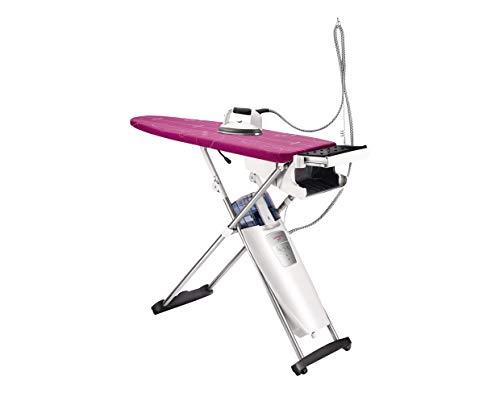 Preisvergleich Produktbild Laurastar S7a Bügelsystem pink
