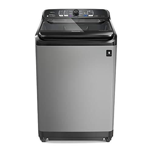Máquina De Lavar Panasonic 12kg Titânio NA-F120B1TA 110v