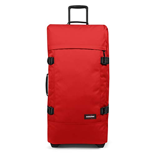 Eastpak TRANVERZ L Bagaglio a mano, 79 cm, 121 liters, Rosso (Teasing Red)