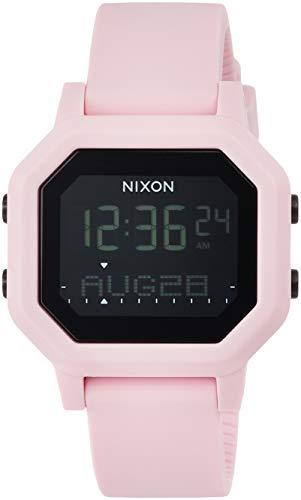 [ニクソン] 腕時計 サイレン タイドデータ サーフウォッチ NA12103154-00 レディース 正規輸入品