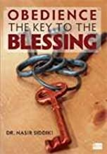 Obedience the Key to the Blessing (6 Cd Set)