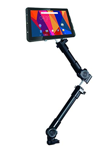 Infuu Holders KFZ universal Halterung für Tablet-PC 10-15 Zoll iPad Pro 12,9