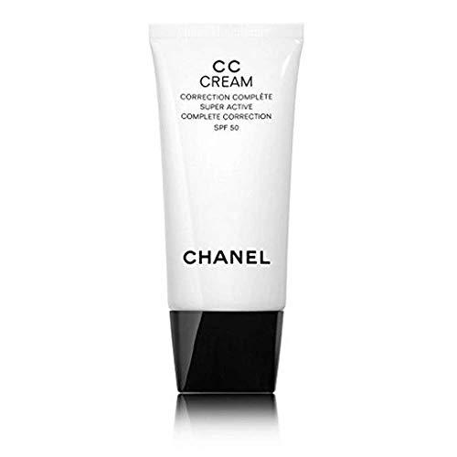 Cc Cream Correction Complète Super Active Spf50 B30 30 Ml