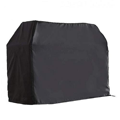 Barbacoa Parrilla al Aire Libre a Prueba de Lluvia protección Negro Libre de Polvo Grill Mangas Parrilla de Gas Escudo de Protección Protecciones Muebles de jardín